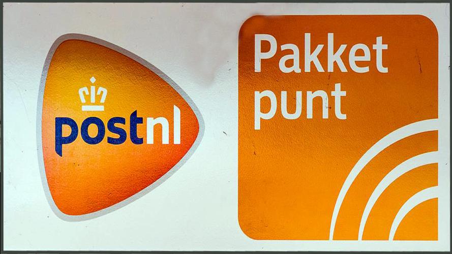 PostNL servicebalie in Geuzenstaete